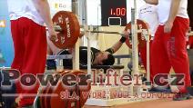 Tomáš Lacko, 175kg