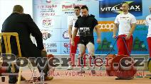 Tomáš Lacko, 225kg