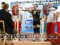 Libor Novák, 222,5kg