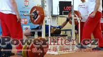 Jiří Horník, 230kg