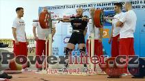 Martin Brabec, 300kg
