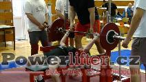 Jana Szmigielová, 90kg