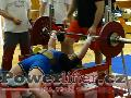 Martina Koutňáková, 82,5kg