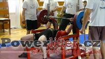 Jan Malinovský, 222,5kg