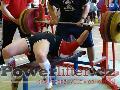 Milan Greguš, 207,5kg