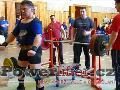 Zoltán Kanát, 232,5kg