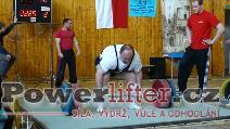 Miroslav Pavlíček, 222,5kg