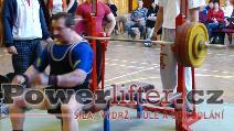 Štefan Zvada, 165kg