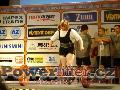 Jean Maton, GBR, 180kg
