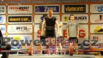 Roland Asmus, GER, 250kg
