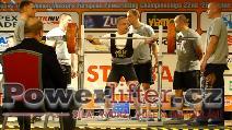 Andreas Petrenz, GER, 245kg