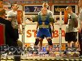 Rémy Krayzel, CZE, 247,5kg