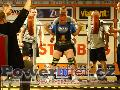 Marc Duhem, FRA, 250kg