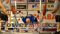 Kari Kallinki, FIN, 200kg