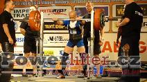 Timo Heiskanen, FIN, 252,5kg