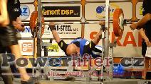 Olaf Meurer, GER, 185kg