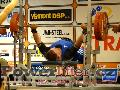 Hákan Persson, SWE, 225kg