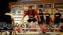 Tapani Laitala, FIN, 275kg
