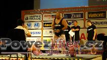 Harald Morten Haug, NOR, 282,5kg