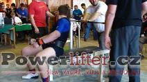 Patrik Přibyl, 120kg