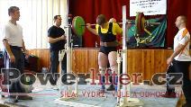 Petr Sadovský, 190kg