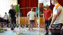 Pavel Žák, 240kg