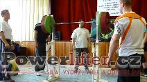 Dušan Havlásek, 225kg