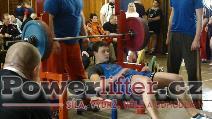 Martin Zahálka, 115kg