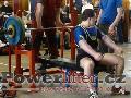 Vladimír Nebola, 170kg