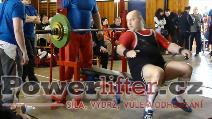 Miroslav Pavlíček, 140kg