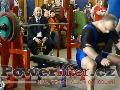 Petr Lahoda, 195kg
