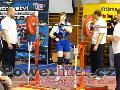 Markéta Kovrzková, 140kg
