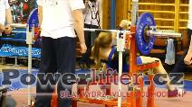 Simona Vráblová, 70kg, SK