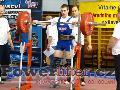 David Hora, 175kg