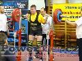 Jakub Zmeko, 200kg, SK