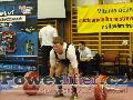 Tomáš Flieger, 192,5kg
