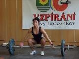 Zemanová Miroslava