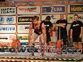 Eric Wettel, FRA, 230kg