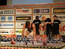 Eric Wettel, FRA, 240kg