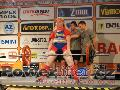 Eva Buxbom, DEN, 150kg