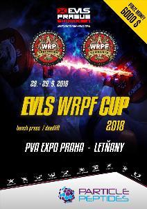 EVLS WRPF CUP 2018