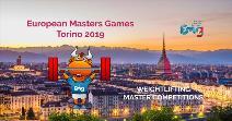 Evropské hry masters