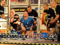 Fabiano Fulvi, ITA, 210kg