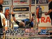 Fannar Dagbjartsson, ISL, 215kg