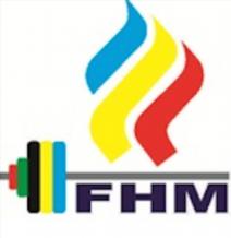 Federaţia de Haltere din Moldova