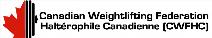 Canadian Weightlifting Federation Haltérophile Canadienne