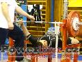 Junioři -93kg - benč