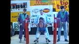 2. Mistrovství Moravy v silovém trojboji mužů a žen, Frýdek-Místek 1994