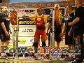 Muži M1 do 67,5kg - dřep