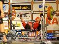 Muži M1 do 100kg - benčpres
